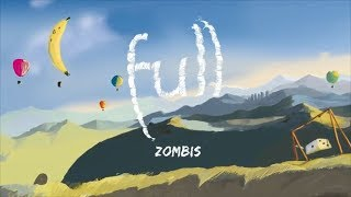 Full - Zombis (Lyric Video)