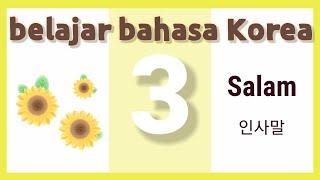 Bahasa Korea Tingkat Pemula [ …