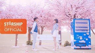[Teaser] 은하 (Eunha) X 라비 (Ravi) - BLOSSOM (Prod. Groovyroom)