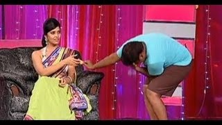 Jabardasth - Venu wonders Performance on 21st March 2013