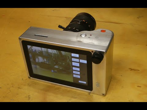 Download Youtube: Chronos 1.4 high-speed camera overview, teardown and demo