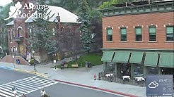 Downtown Telluride Live Camera