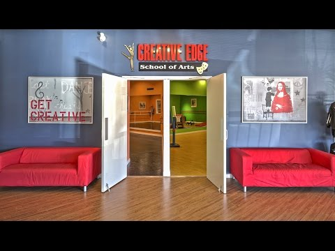 Creative Edge School of Arts in Abbotsford