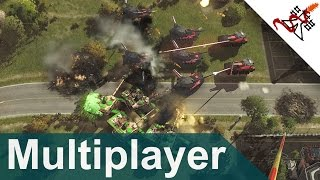 Act of Aggression REBOOT Edition - 4P FREE FOR ALL MADNESS   Multiplayer Gameplay