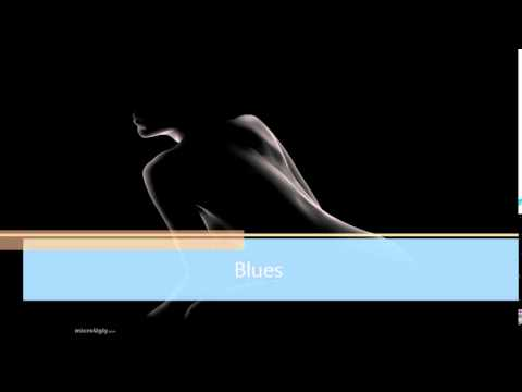 Relaxing Blues   Music Vol 1 2015