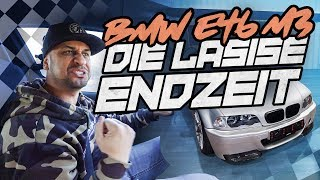 JP Performance - Die Endzeit | BMW M3 E46
