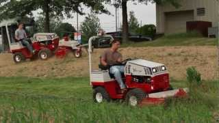 New Ventrac 4500 Introduction - Extended Thumbnail