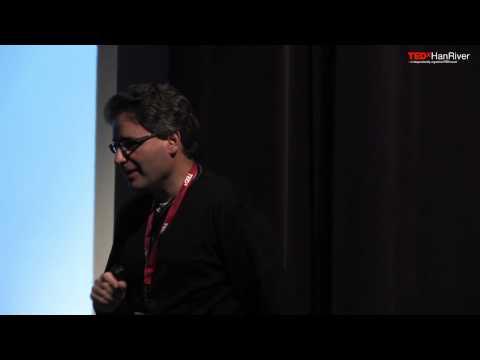 Entrepreneurship Education: Michael Marasco at TEDxHanRiver 2011