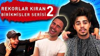 Murat Sakaoğlu Rekorlar Kıran Birikmişler Serisi 2 YENİ!