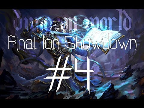 ★Dungeon World - Living Story: Final Ion Showdown - Part 4★