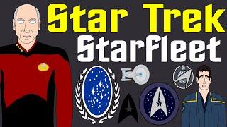 Star Trek: Starfleet