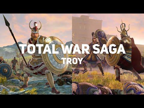 Total War Saga:
