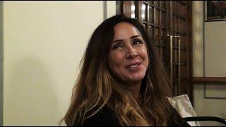 Gabriella Labate: 'La mia vita felice con Raf e i nostri figli'