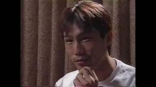 WBA世界ライト級TM  畑山隆則VSリック吉村 thumbnail