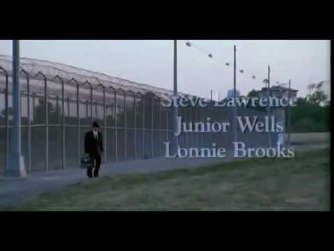 Taj Mahal - John The Revelator - Blues Brothers 2000 Intro
