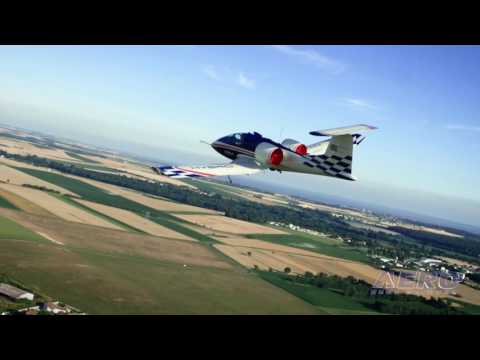 Airbus Group - 2016 AirVenture Innovation Preview