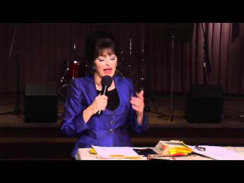 Dr. Michelle Corral - The Gift of God Given Greatness - Prophetic Word