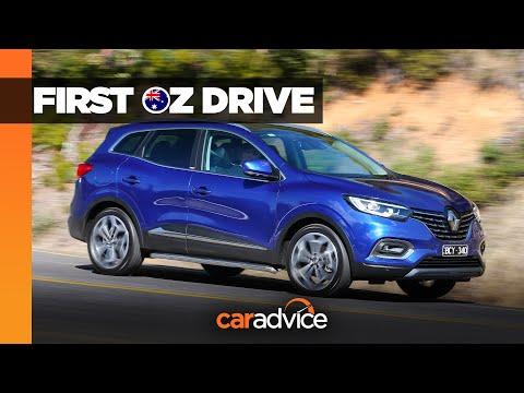 2020 Renault Kadjar review: Australian First Drive   CarAdvice