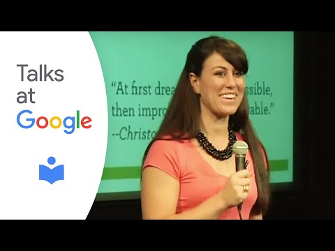 "Jenny Blake: ""Life After College"" 