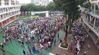 Наш хороший садик в Шэньчжэнь - Жизнь в Китае #105