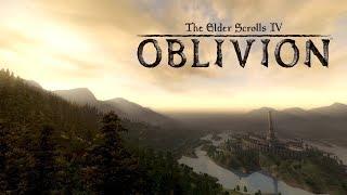 Oblivion Association #133 Спасаем Бруму