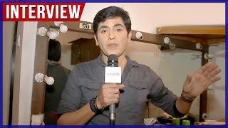 Aasif Sheikh AKA Vibhuti Ji's Green Room Tour, Reveals His Personal Life Details | Exclusive
