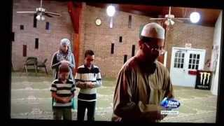 "Islamic Society of Triplex "" Coping with Sandy Hook shooting"""