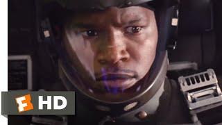 Stealth (2005) - Goodbye, Henry Scene (610) Movieclips