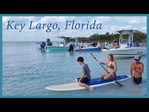Our Trip to Key Largo, Florida! - Time Away From The Farm