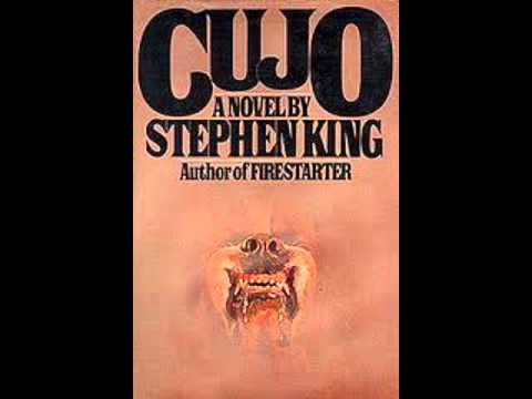 Cujo - 20 Second Book Review