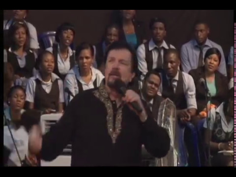 Dr. Mike Murdock Wisdom & Wealth Conference Nigeria 4-16-13