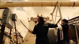 Мачете убивает / Machete Kills ( трейлер )