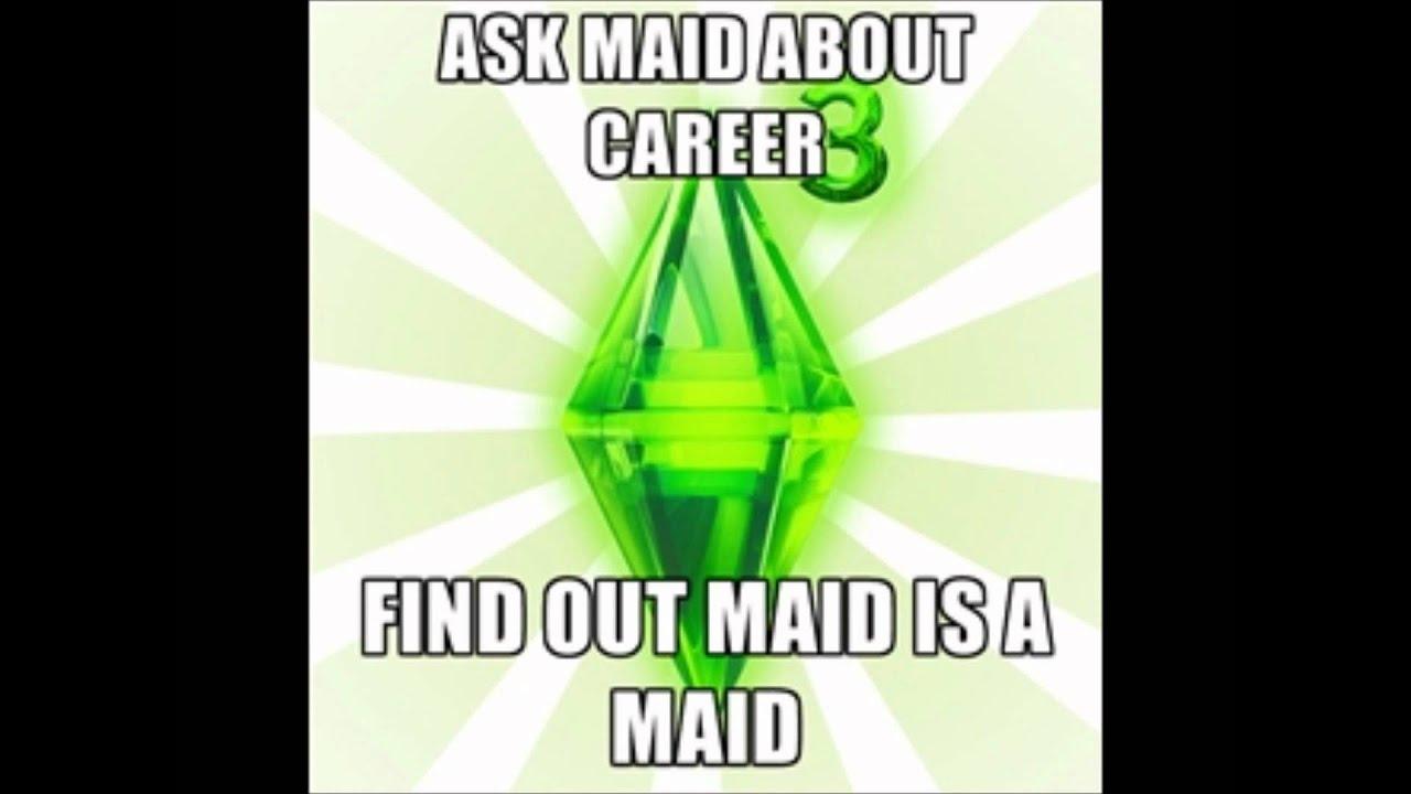 maxresdefault the sims meme youtube