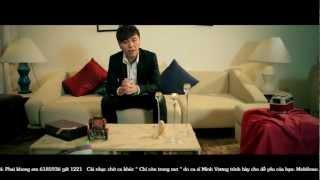 [Official MV] Phải Không Em - Minh Vương M4U ( HD 1080p) Part I