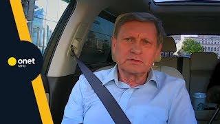 Balcerowicz: PiS nie odpowiada na krytykę, tylko pozywa do sądów | #OnetRANO