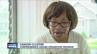 Erie County Health Department establishes outreach to focus on 'cancer cluster'