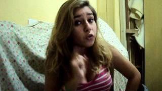 Letícia Paulo, Cantando DUDICO VIU VERSÃO FEMININA (OFICIAL)