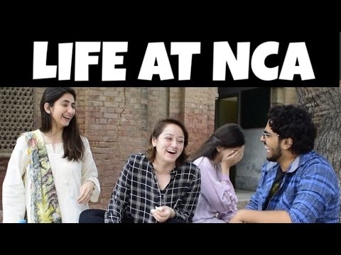 NCA LIFE | Walkie Talkies | Ali Zar