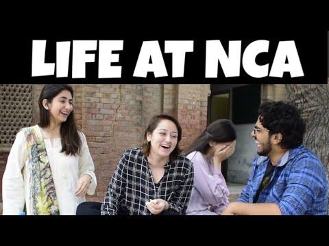 NCA LIFE | Walkie Talkies | Ali Zar