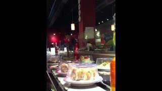 OEC Revolving Sushi Bar