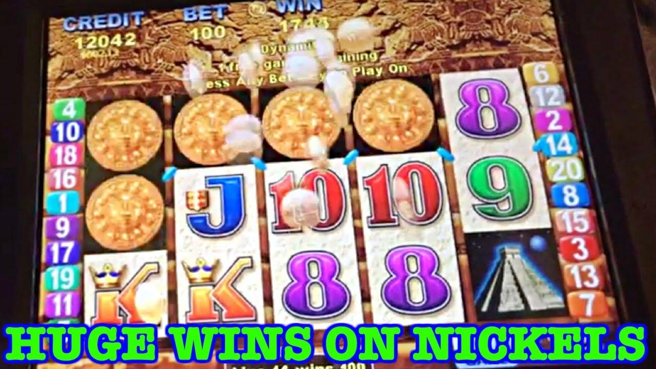 Cash Express Slot Machine ★ Huge Wins ★ Inca Sun ★ Tiki