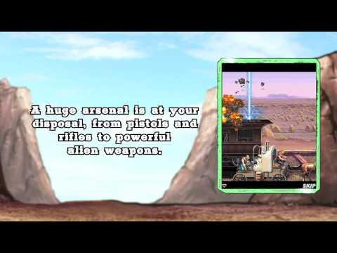 Cowboys & Aliens - Mobile - Official trailer