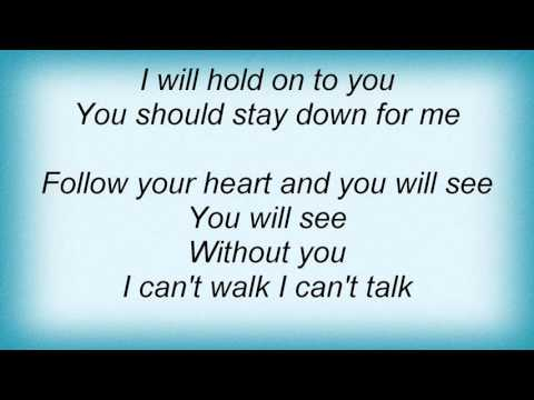 Lucy Pearl - Without You Lyrics