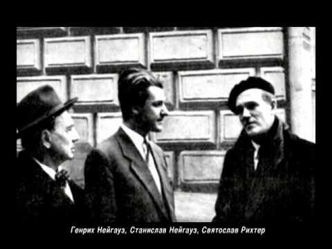 Stanislav Neuhaus Documentary (with English subtitles)