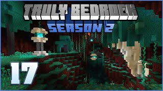 Base Upgrades | Truly Bedrock Season 2 Episode 17 | Minecraft Bedrock Edition