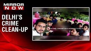 Gangster Kapil Sangwan's aides arrested by Delhi police