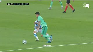 James Rodriguez vs Real Sociedad Away HD (21/06/2020)