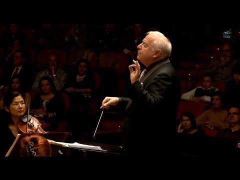 L. Bernstein: Candide overture - Slatkin - Sinfonica de Galicia