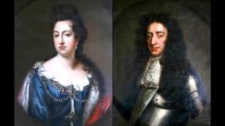 Purcell; Come Come Ye Sons Of Art   Ode for bithday Queen Mary composed in 1694 year