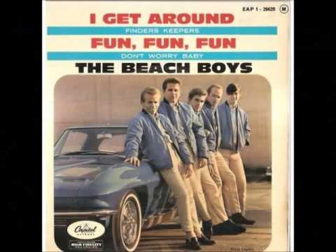 Top 20 Beach Boys Songs